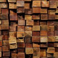 España valoriza el 75% de los residuos de palets de madera