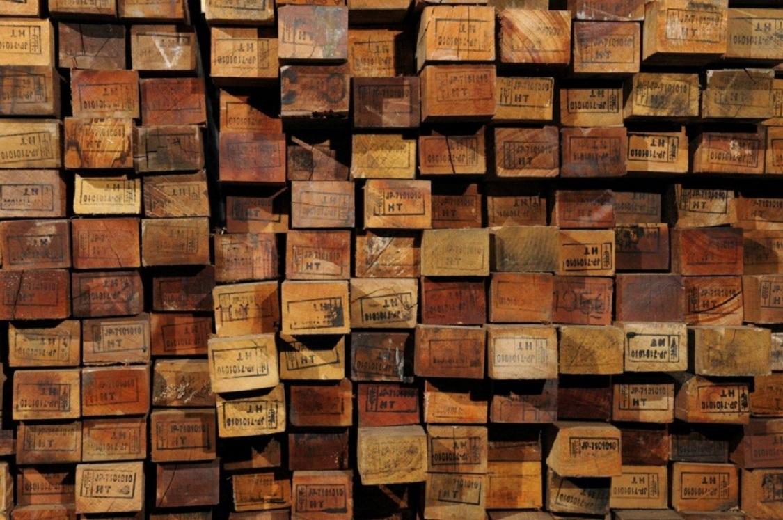 Espa a valoriza el 75 de los residuos de palets de madera palets rabassa - Maderas de palets ...