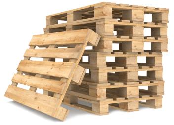 Aumenta la produccion de palets de madera en la ue - Madera de palet ...