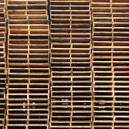 La Fabricación y utilización de palets de madera en España aumento en 2013