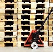 La fabricación y consumo de palets aumento en 2014